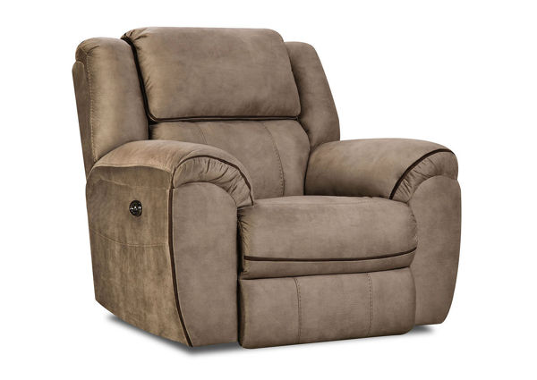 Picture of 50436 Power Recliner Color: Osborn Tan