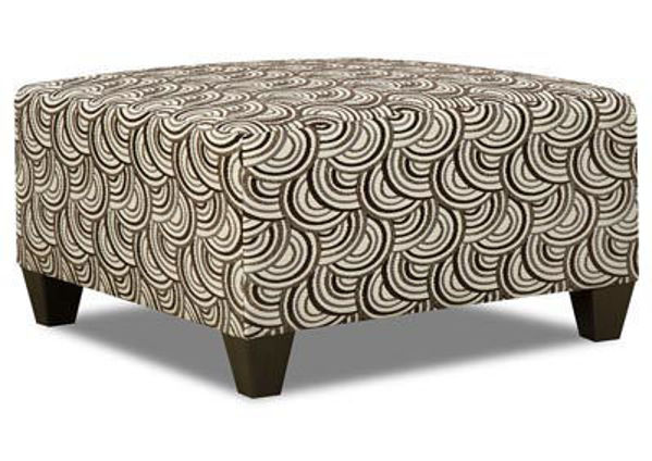Picture of COCKTAIL OTTOMAN: BASTA PUMICE