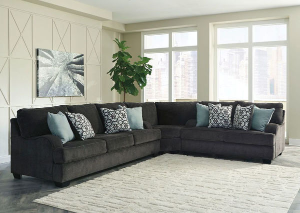 Picture of Charenton 3-Piece Sectional