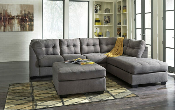 Picture of 2 PC MAIER SECTIONAL