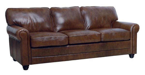 Picture of Havana Genuine Leather Sofa