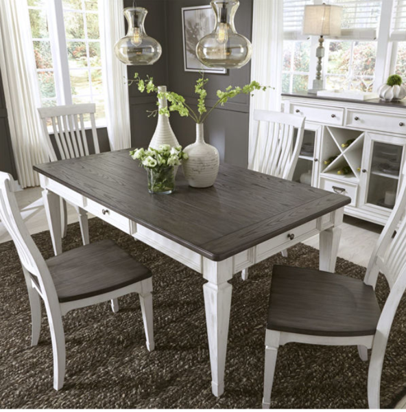 Picture of ALLYSON PARK TABLE SET